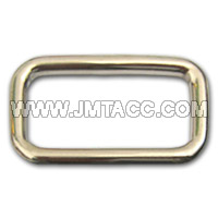 Wire Form Buckle