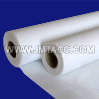 Nonwoven Fabric For Embroidery