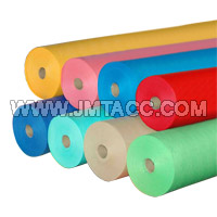 Water Punched Nonwoven Fabric